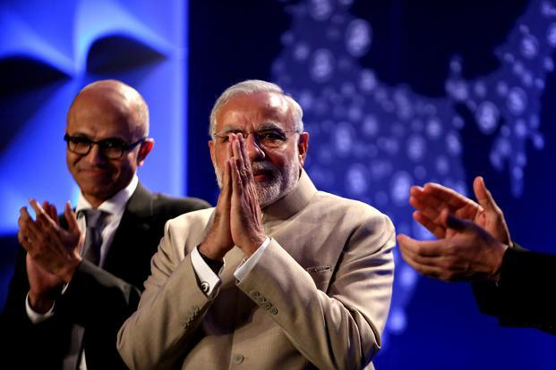5 Key Announcements by U.S. Tech Titans During Modi's Silicon Valley Visit