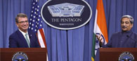 U.S., India Military Relationship Is The Closest Ever