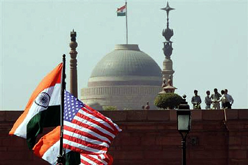 India's U.S. Government Securities Holdings Hit New High in June