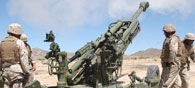 India, U.S. Sign Agreement For 145 Artillery Guns