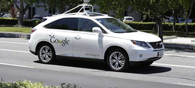 ISIS Developing Google-Style Driverless Cars For Attack