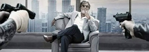 'Kabali': Rajinikanth Rocks