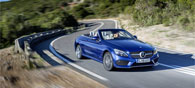 Mercedes-Benz C-Class and S-Class Cabriolet to Hit the Indian Market Soon