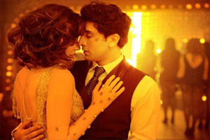 'Bombay Velvet' - Rich In Texture, Synthetic In Feel