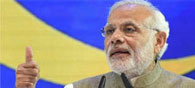 Modi Invited To Address U.S. Congress On June 8