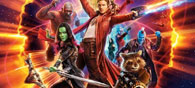 'Guardian Of The Galaxy Vol. 2': The Sheen Has Withered