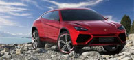 Lamborghini Expects Urus to Double its Sales by 2019