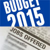 5 Key Reforms Set For Job Opportunities This Budget 2015