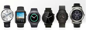 Top Smart Watches Standing a Chance to Rule the Indian Market Today
