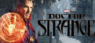 'Doctor Strange': Outlandish Yet Formulaic