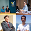 5 Youngest Self-Made Billionaires in India