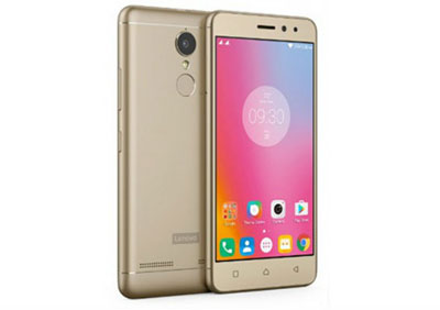 Lenovo K6 Power A Huge Hit On Flipkart