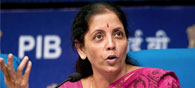 India Is Youngest Start-Up Nation With 72% Founders Below 35 Years: Sitharaman