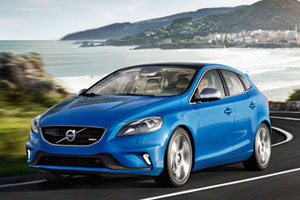Volvo V40 Hatchback: Features, Price, Variants and More