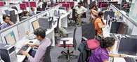 Indian IT Companies For Measured Hiring Till September 2017
