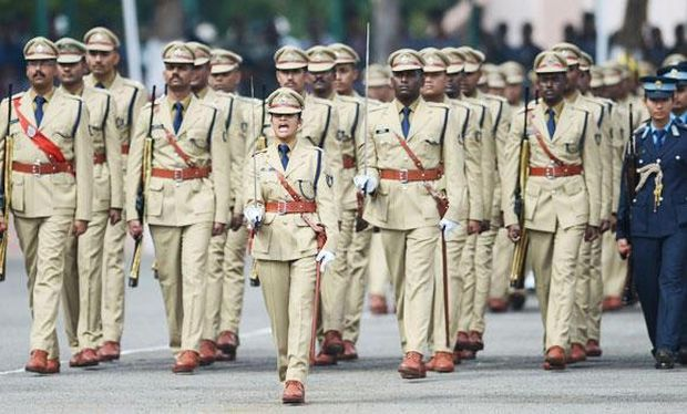 MBA's And IIT'ians Are The New Batch Of Indian Smart'Cops