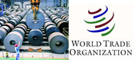 Japan For WTO Panel To Resolve Steel Duty Dispute With India
