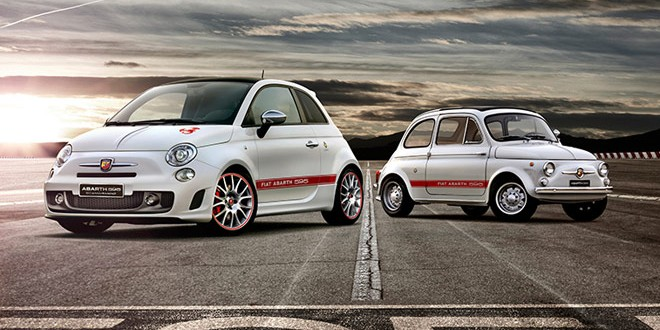 Fiat Chrysler Automobilies Launches Abarth Brand In India