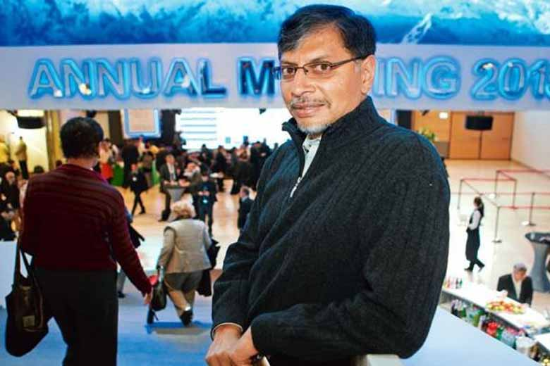 Phaneesh Murthy Launches Health And Lifecare Venture
