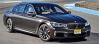 BMW Launches Petrol-Powered M760Li Xdrive At Rs.2.27 Cr