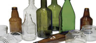 Waste Glass Bottles Used To Make Gen-Next Batteries