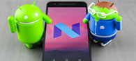 Google's Android 7.0 Nougat Version Now Officially Out of Beta