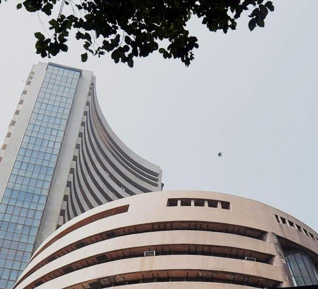 Markets At New Highs On Capital Inflows, Pre-Budget Optimism