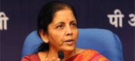 Nirmala Signals Start-Ups May Get Tax Benefits In Budget