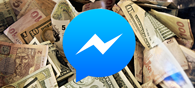 Facebook Messenger Now Supports Paypal Payments