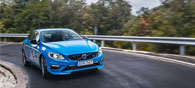 Volvo Cars Launches Performance-Oriented Sedan S60 Polestar At Rs.52.5 Lakh