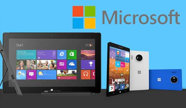 Microsoft Launches All New Next Gen Gadgets