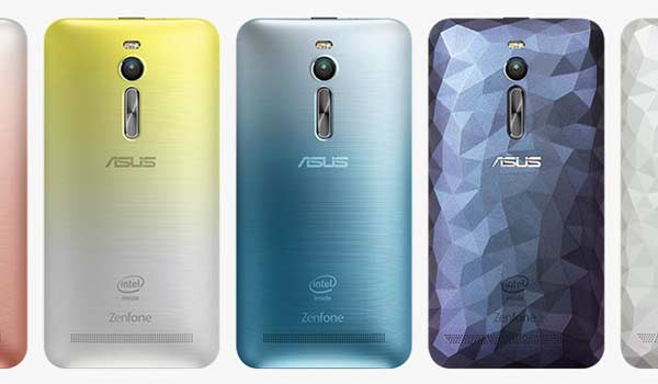 Three New Asus Phones To Enter The Indian Market On Aug 6