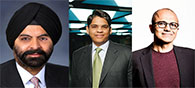 3 Indian Origin CEOs in Fortune's List Of Global Biz Leaders