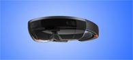 Microsoft Shows Off Windows 10 And 'HoloLens'
