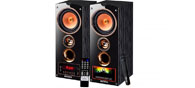 Intex Adds To Its Affordable Tower Speaker Range