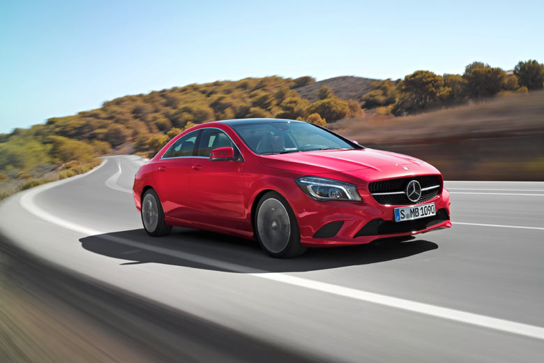 Mercedes-Benz Launches CLA Class Sedan; Prices Start At Rs.31.5 Lakh