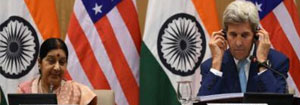India, U.S. Agree On Joint Cyber Framework