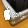 Apple's New iPad Air 2 To Feature a Touch ID Sensor
