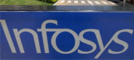 Infosys Net Up 6.1 Pct In 2nd Quarter
