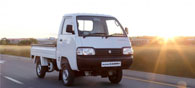 Maruti Launches Super Carry LCV Priced At Rs.4.03 Lakh