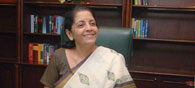 Extend Tax Holiday For Startups To 7 Yrs: Nirmala To FinMin