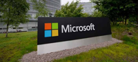Microsoft Offers Cloud Computing Services To Non-Profits