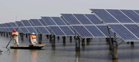 India Shows Path For Cheaper Solar Energy: WB