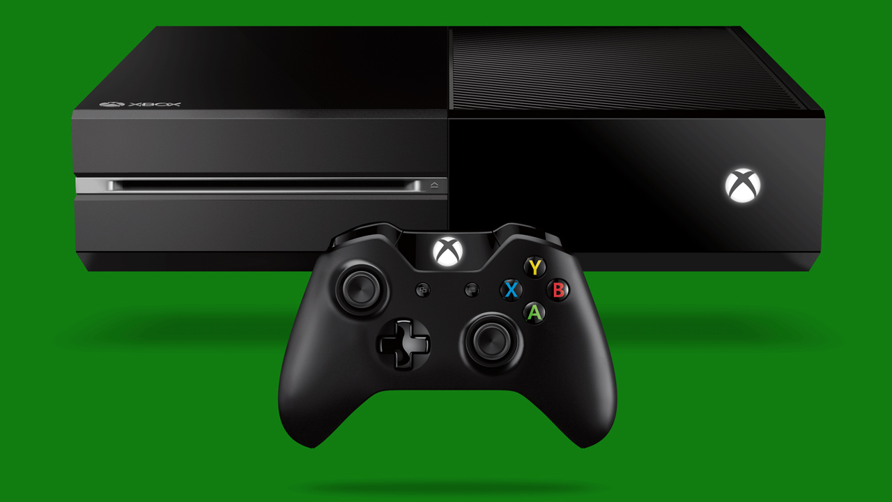 Microsoft Xbox One To Be Launched Next Month