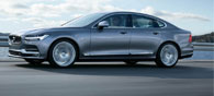 Volvo Confirms Pre-booking of S90 Luxury Sedan in India