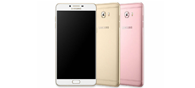 Samsung Galaxy C9 Pro Launched In India, Priced At Rs.36,900