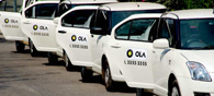 Ola Money Enables Utilities' Cashless Payments Across India