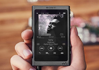Sony Walkman With Hi-Res Audio Support Now In India