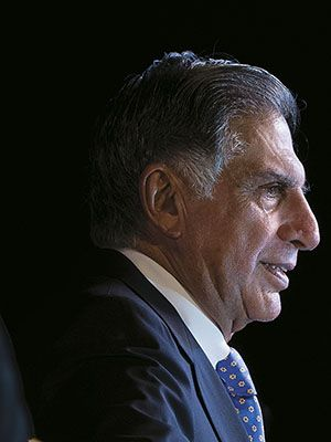 Ratan Tata-Backed Bluestone.Com Raises Rs100 Crore