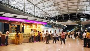 Hyderabad Airport Receives Award